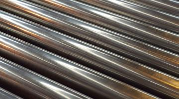 STAINLESS STEEL AND HIGH NICKEL ALLOYS INGOTS, BARS AND BILLETS